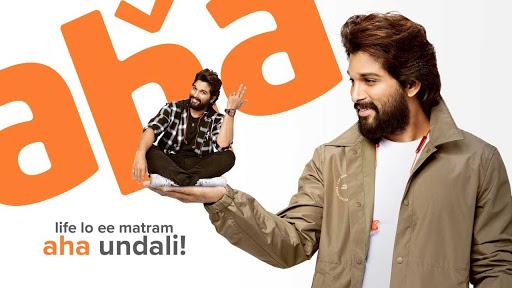 100% Telugu Movies And Web Series Application For Telugu Target Market