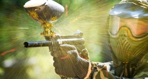See what you've been Missing Out On with Paintball!
